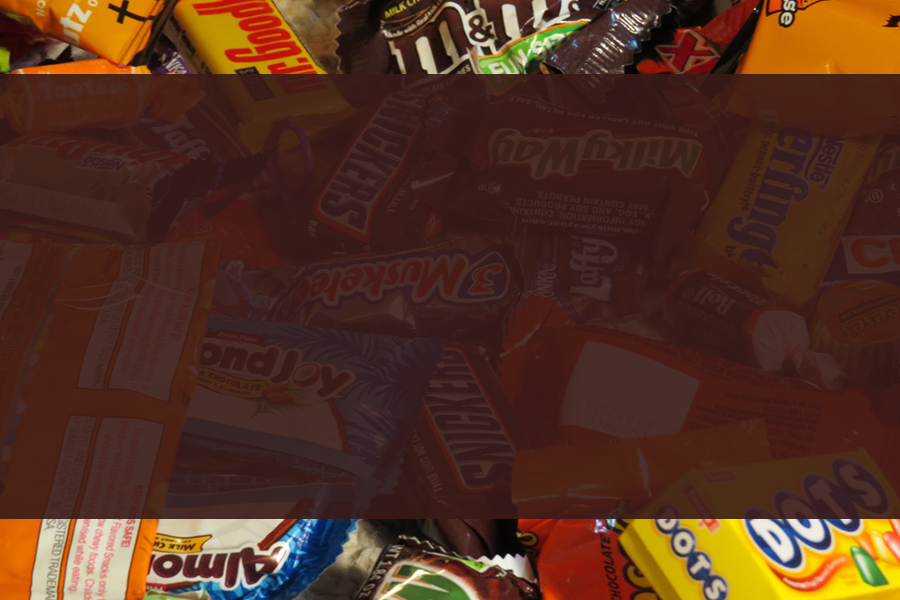 Donate Candy for Fall Fest