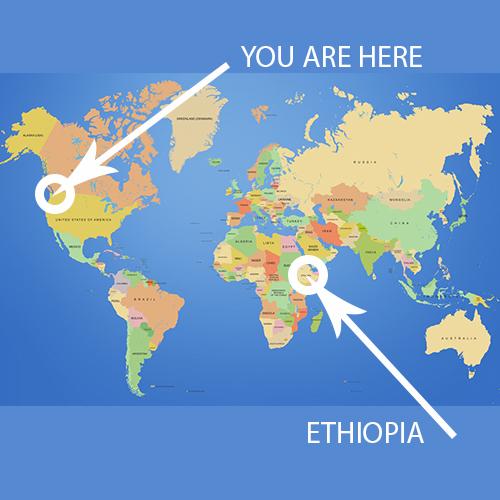 Kids On Mission: New Life Ethiopia MIND