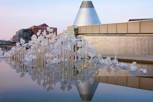 Tacoma Glass Museum